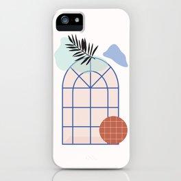 // Royal Gardens 02 iPhone Case