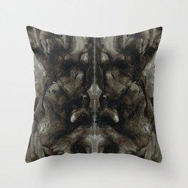 Rorschach Stories (5) Throw Pillow