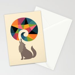 Dream Out Loud Stationery Cards