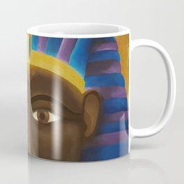 The Rising Sun Coffee Mug