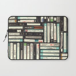 Cassettes Laptop Sleeve