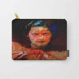 Mary,  Serial killer 1925 Carry-All Pouch