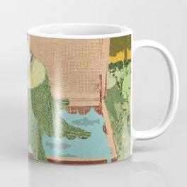 TRAVELING STUMP Coffee Mug