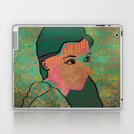 148 Laptop & iPad Skin