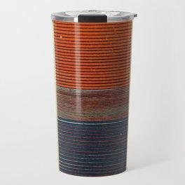 Antique Color Grades Travel Mug