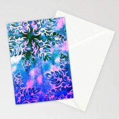 Hawaiian Holiday Stationery Cards