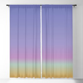 It Was She Blackout Curtain
