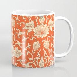 Examples of Chinese Ornament XCIV Coffee Mug