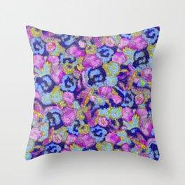 Siena Pattern Throw Pillow