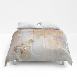 New Beginnings Comforters