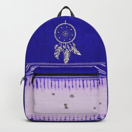 -A9- Bohemian Traditional Moroccan Style. Backpack