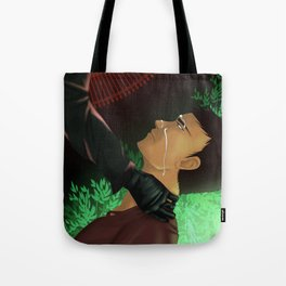 Always Victorious Tote Bag