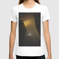 gotham T-shirts featuring Gotham by Tanner Albert