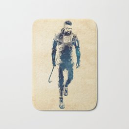 Gordon Freeman Bath Mat