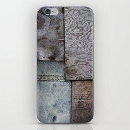 Covers iPhone Skin