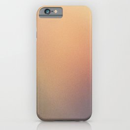 Abstract noise 1 iPhone Case
