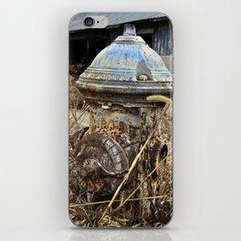 Hydrant iPhone Skin