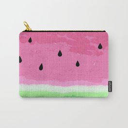 Cute watermelon design Carry-All Pouch