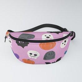 halloween-spooky-blush Fanny Pack