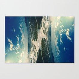 pelua Canvas Print