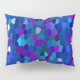 Geometrically mosaically speaking... Pillow Sham
