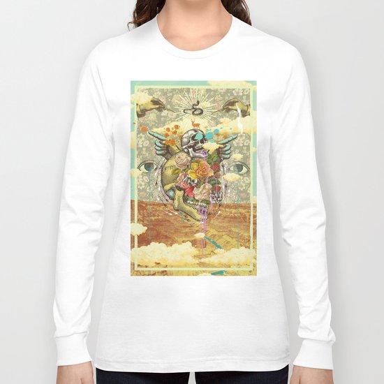 CANYON VISIONS Long Sleeve T-shirt