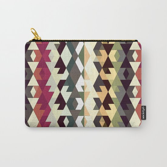 Pattern RT Carry-All Pouch