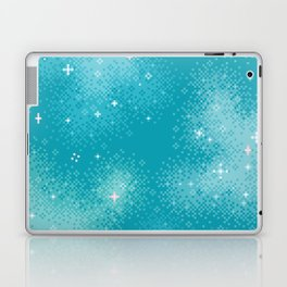 Winter Nebula Laptop & iPad Skin
