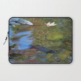 Mystic Waters Laptop Sleeve