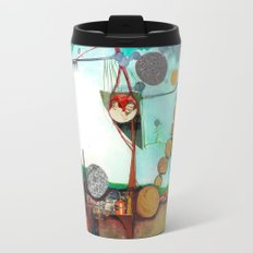 Nature/Nurture Travel Mug