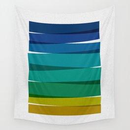 Stripes I Wall Tapestry