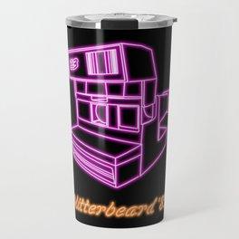 Glitterpix 83 Travel Mug