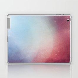Galaxy Blossom Laptop & iPad Skin