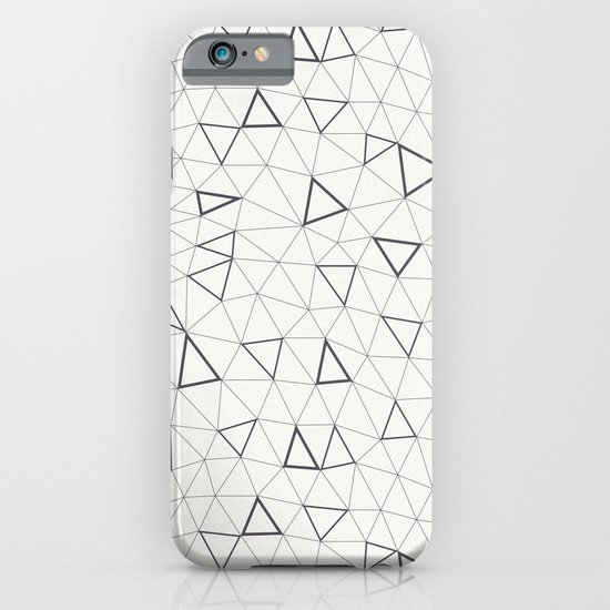 Geometrie iPhone & iPod Case