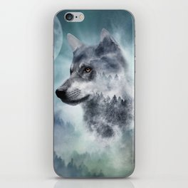 Inspired by Nature iPhone Skin