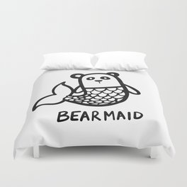 Bearmaid Duvet Cover