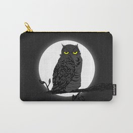 Night Owl V. 2 Carry-All Pouch