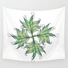 Freedom IV Wall Tapestry