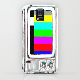Desperate To Connect iPhone Case