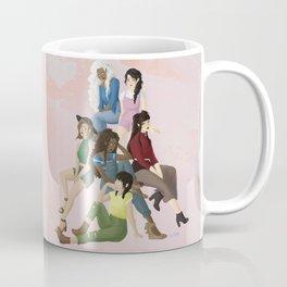 Atladies Coffee Mug