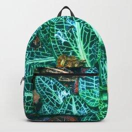 Rattlesnake Plantain Backpack