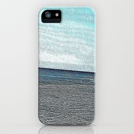 Landscape ign 09 iPhone Case