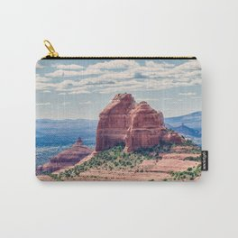 Sedona Red Rocks Carry-All Pouch