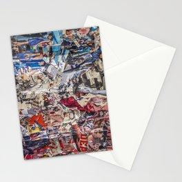 La Marseillaise Stationery Cards