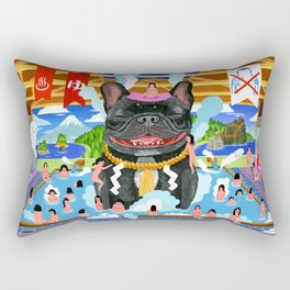 Super Sento Rectangular Pillow