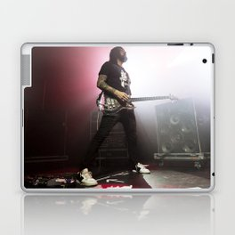 Death From Above 1979 Laptop & iPad Skin