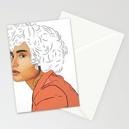Kay Lani Stationery Cards