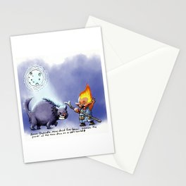 Doodles & Dragons - Mini Encounters Stationery Cards