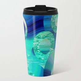 SEA-NCHRONICITY Travel Mug