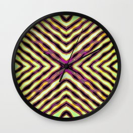 Repeater Wall Clock